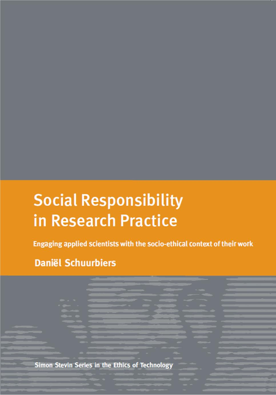 Social Responsibility Research Network